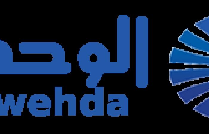 اليوم السابع عاجل  -  الهلال الأحمر الكويتى  توزع 860 كرتونة سلع غذائية على نازحى الموصل