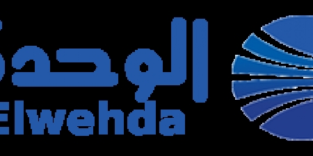 اخبار اليوم مصرع شخصان إثر حادث تصادم على طريق ميت غمر